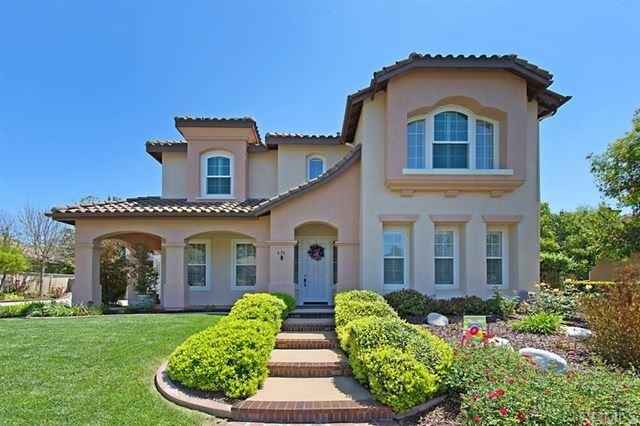 676 Braemar Terrace, Fallbrook, CA 92028 - MLS#: 200027395