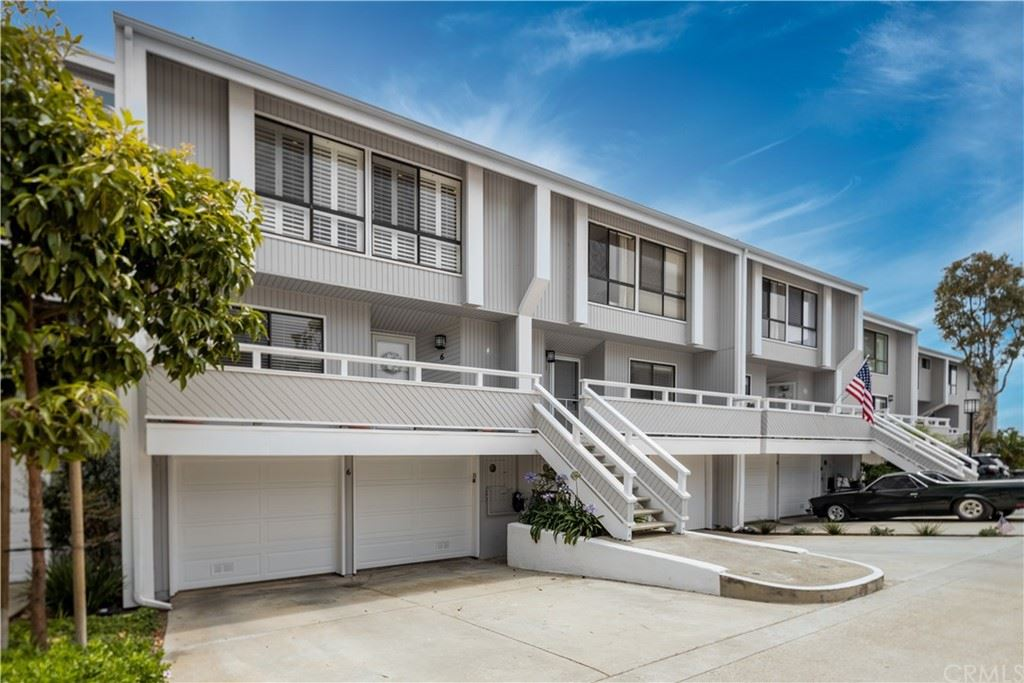 6 Odyssey Court #127, Newport Beach, CA 92663 - MLS#: LG21149395