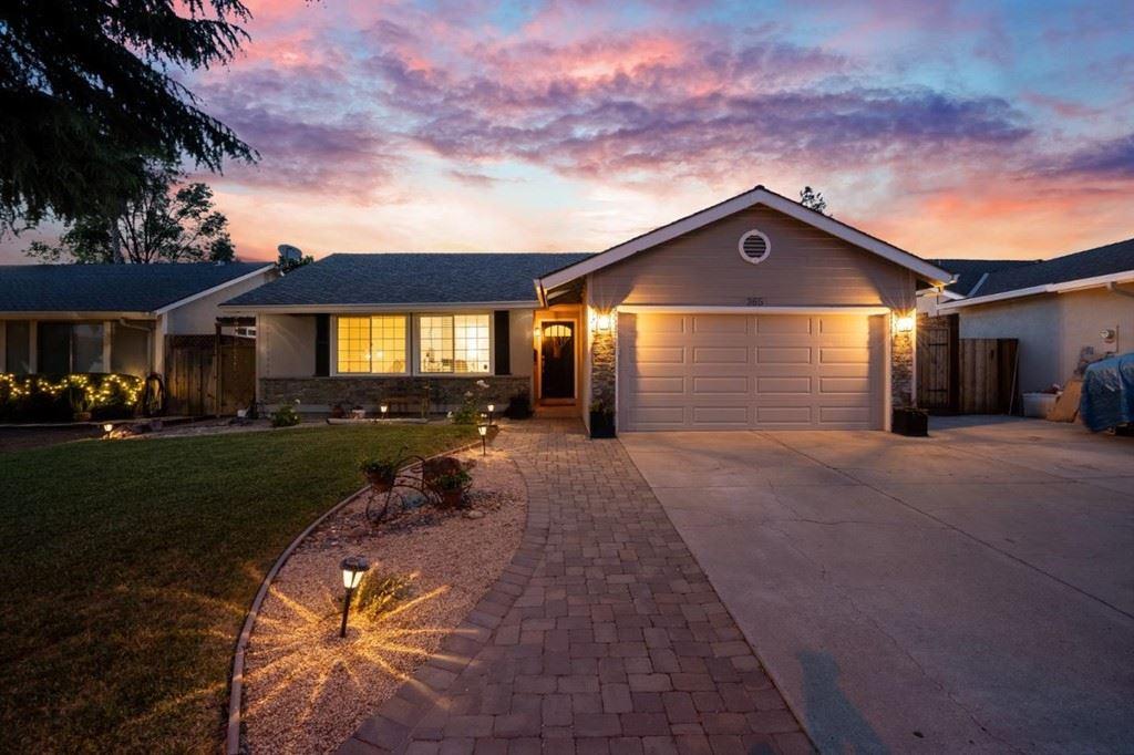 365 Conestoga Way, San Jose, CA 95123 - #: ML81842395