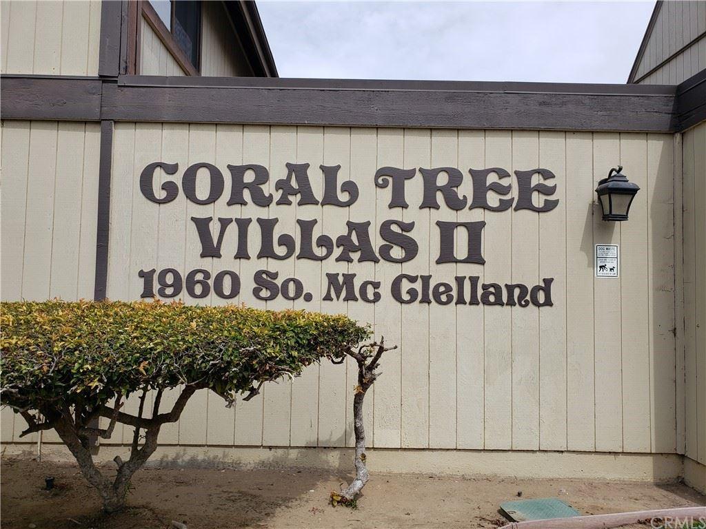 1960 S Mcclelland Street #29, Santa Maria, CA 93454 - MLS#: PI21165395