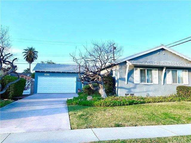 14857 Gardenhill Drive, La Mirada, CA 90638 - MLS#: PW21029395