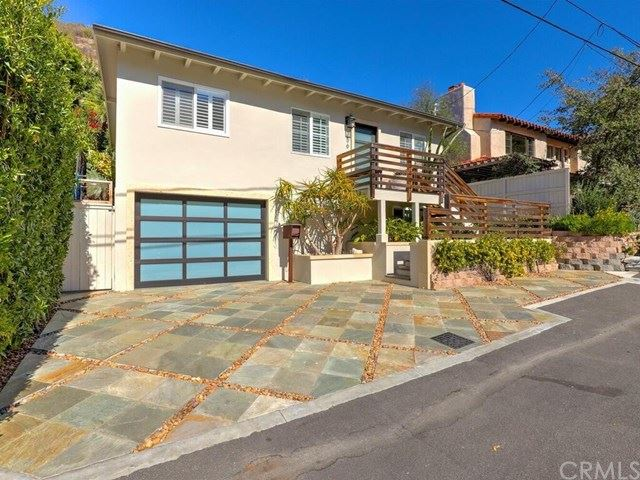 Photo of 356 Canyon Acres Drive, Laguna Beach, CA 92651 (MLS # PW21037395)