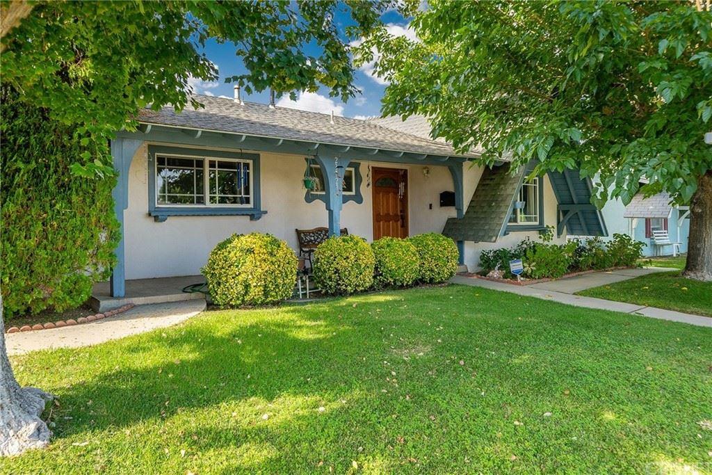 23727 Vanowen Street, West Hills, CA 91307 - #: SR21159395