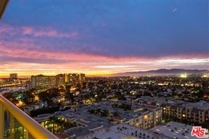 Photo of 13700 MARINA POINTE Drive #922, Marina del Rey, CA 90292 (MLS # 19466396)