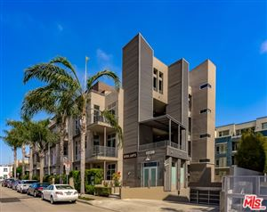 Photo of 13320 BEACH Avenue #304, Venice, CA 90292 (MLS # 19494396)
