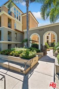 Photo of 12975 AGUSTIN Place #101, Playa Vista, CA 90094 (MLS # 19513396)