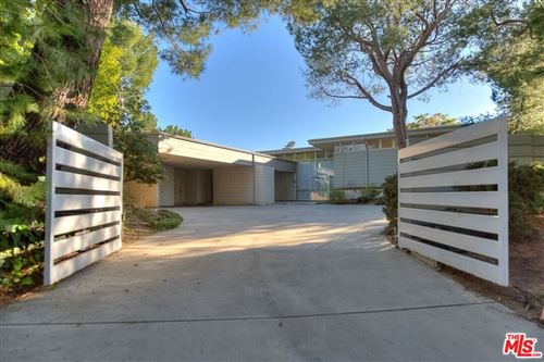 Photo of 1700 CARLA RIDGE, Beverly Hills, CA 90210 (MLS # 20552396)