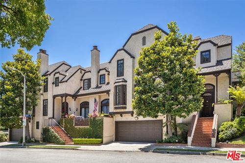 Photo of 1223 Manning Avenue, Los Angeles, CA 90024 (MLS # 20602396)