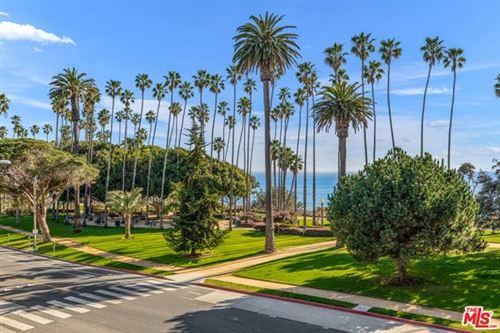 Photo of 535 OCEAN Avenue #3B, Santa Monica, CA 90402 (MLS # 21679396)