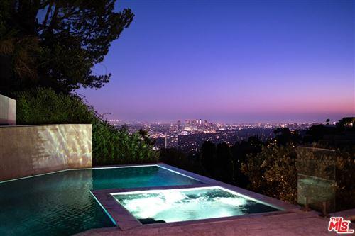 Photo of 1706 N Doheny Drive, Los Angeles, CA 90069 (MLS # 21715396)