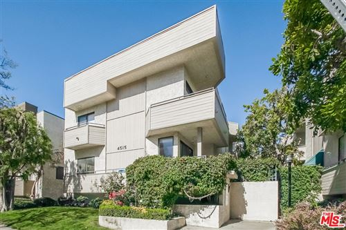 Photo of 4515 Coldwater Canyon Avenue #3, Studio City, CA 91604 (MLS # 21725396)