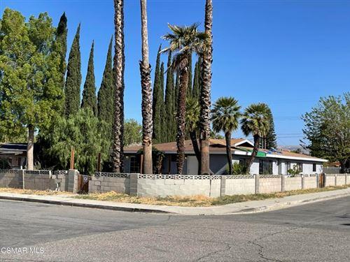Photo of 1625 4th Street, Simi Valley, CA 93065 (MLS # 221002396)