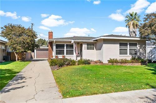 Photo of 1723 Elmcrest Street, La Verne, CA 91750 (MLS # CV20207396)