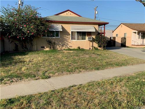 Photo of 8937 Arma Street, Pico Rivera, CA 90660 (MLS # DW21076396)