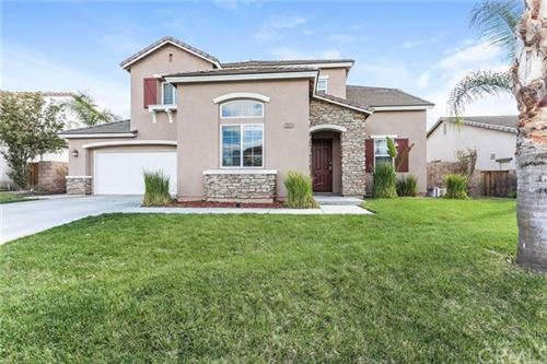 Photo of 29337 Hartford Drive, Menifee, CA 92584 (MLS # IV20064396)