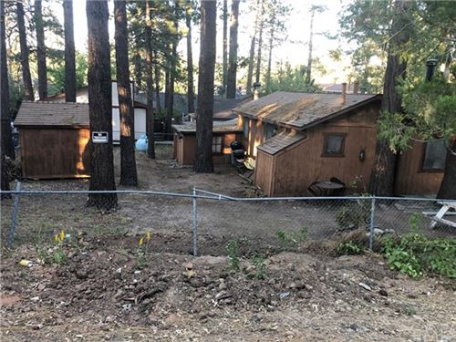 Photo of 40168 Highland Rd., Big Bear, CA 92314 (MLS # IV20157396)