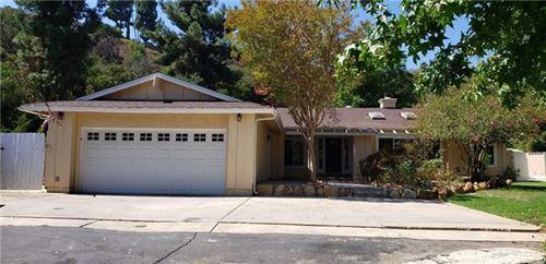 Photo of 1649 Kiowa Crest Drive, Diamond Bar, CA 91765 (MLS # IV20158396)