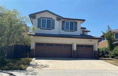 Photo of 11339 Verdi Lane, Northridge, CA 91326 (MLS # IV20171396)