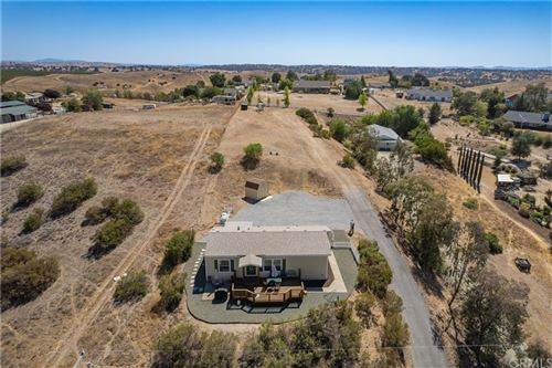 Photo of 5110 Stagg Hill Place, Paso Robles, CA 93446 (MLS # NS21218396)