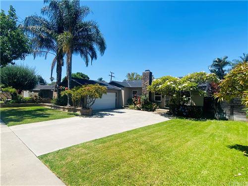 Photo of 166 N California Street, Orange, CA 92866 (MLS # OC21160396)