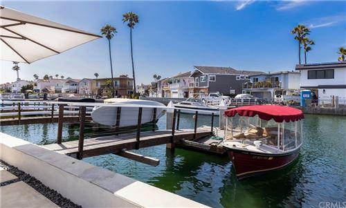 Photo of 605 36th Street, Newport Beach, CA 92663 (MLS # OC21166396)