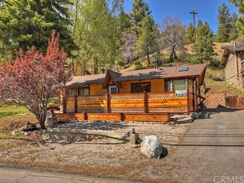 Photo of 43336 Sheephorn Road, Big Bear, CA 92315 (MLS # PS21104396)