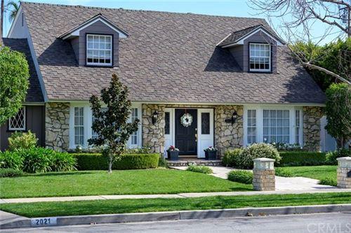 Photo of 2021 N Olive Street, Santa Ana, CA 92706 (MLS # PW20105396)