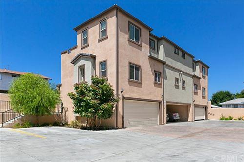 Photo of 306 S Monte Vista Street #A, La Habra, CA 90631 (MLS # PW20128396)