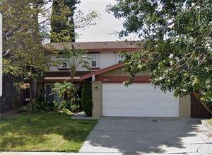 Photo of 19932 Cantara Street, Winnetka, CA 91306 (MLS # SR19250396)