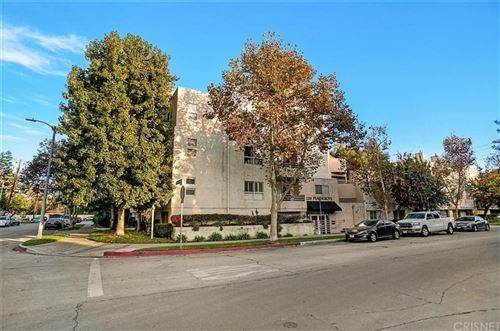 Photo of 11230 Peach Grove Street #101, North Hollywood, CA 91601 (MLS # SR20242396)