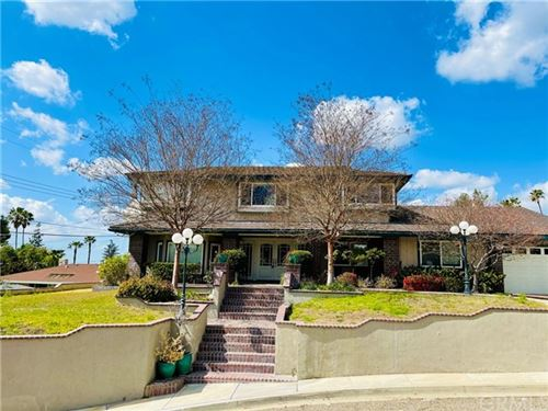 Photo of 1315 N Norman Place, Fullerton, CA 92831 (MLS # TR21049396)