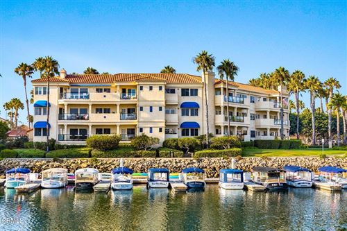 Photo of 4212 Harbour Island Lane, Oxnard, CA 93035 (MLS # V1-8396)