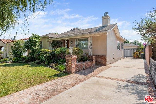 4213 Coolidge Avenue, Culver City, CA 90066 - #: 20623396