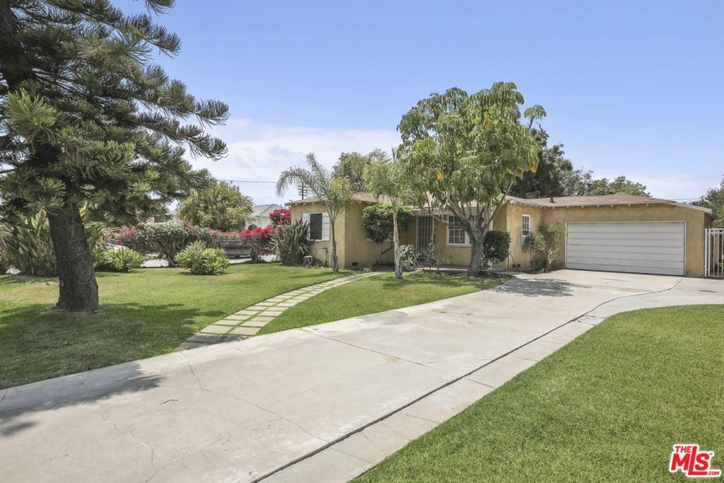1441 S Spruce Street, Montebello, CA 90640 - MLS#: 21749396