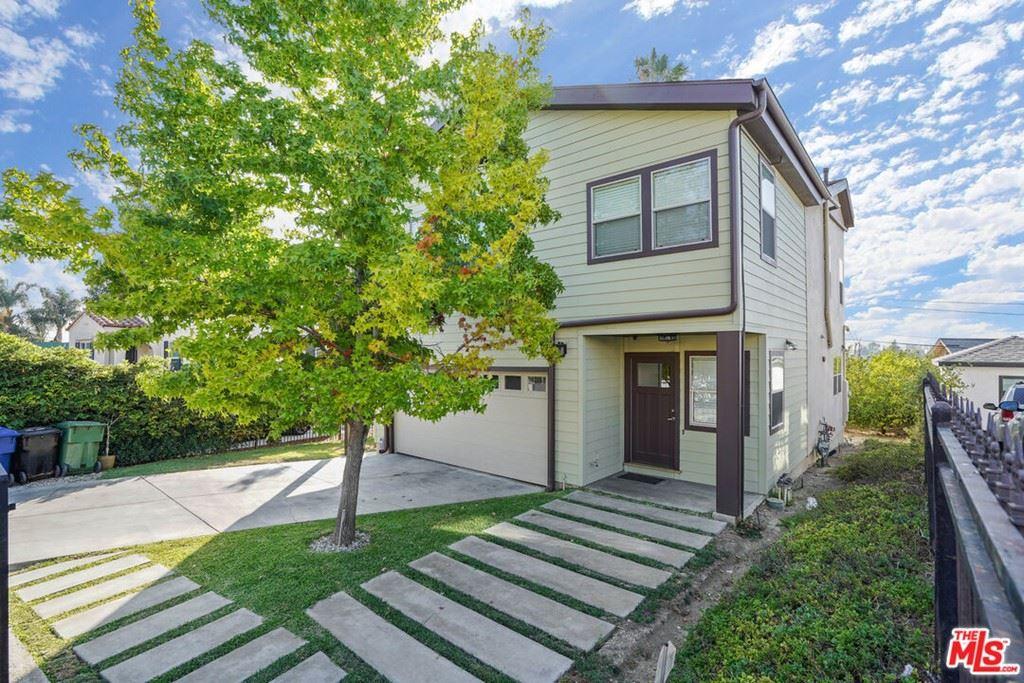 1235 Stone Street, Los Angeles, CA 90063 - MLS#: 21778396