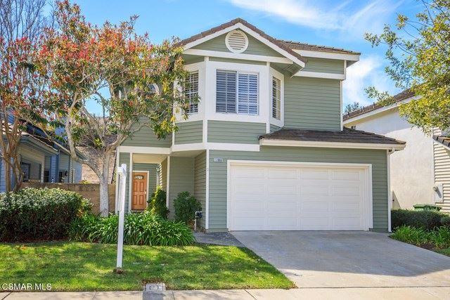 Photo of 11966 Alderbrook Street, Moorpark, CA 93021 (MLS # 221001396)