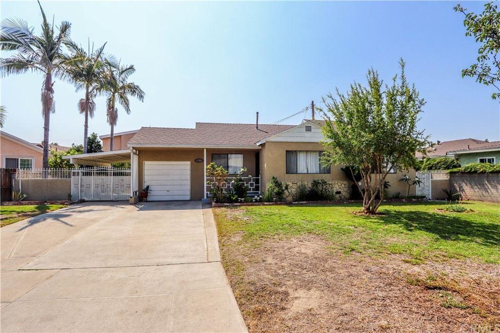 7708 Birchleaf Avenue, Pico Rivera, CA 90660 - MLS#: DW21157396