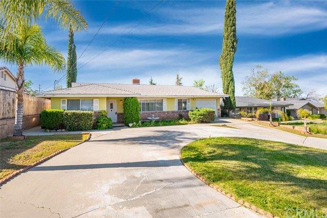 35395 Beech Avenue, Yucaipa, CA 92399 - MLS#: EV21080396