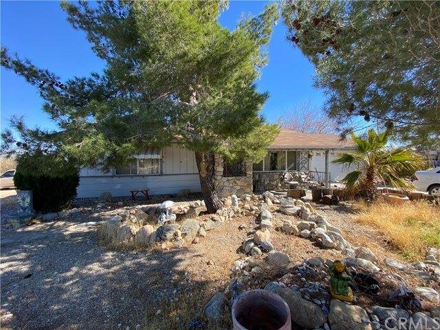 3581 Balsa Avenue, Yucca Valley, CA 92284 - MLS#: JT21024396
