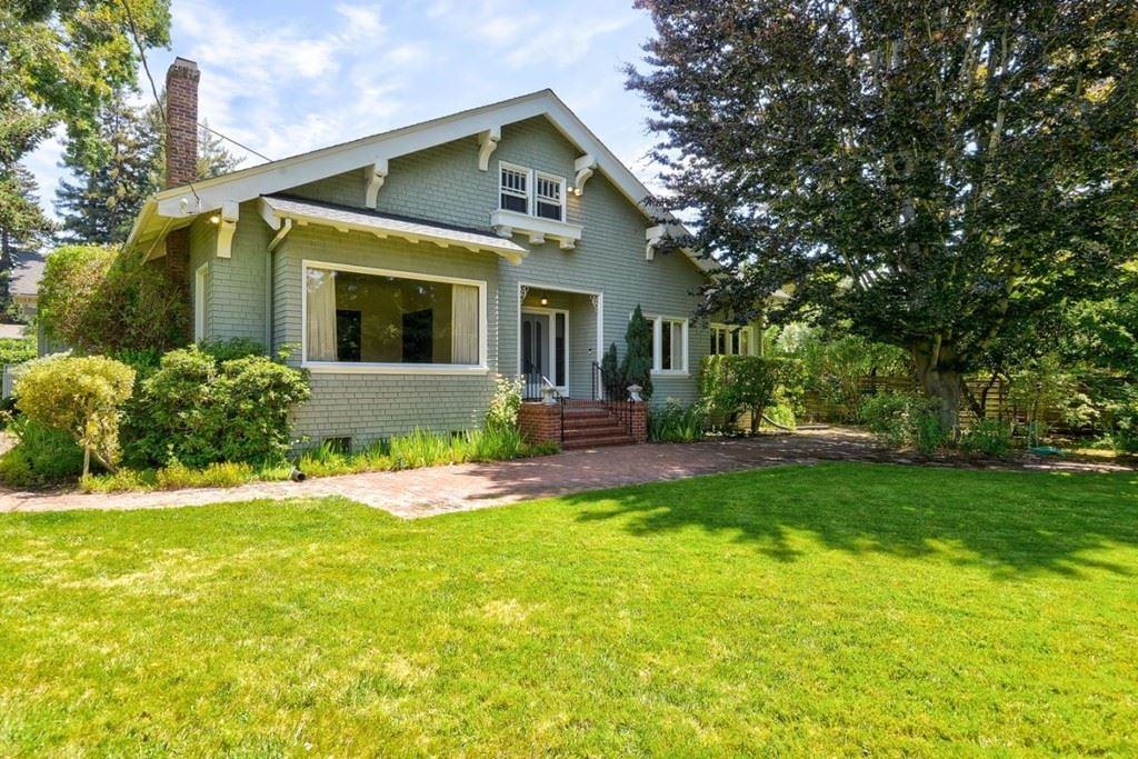 16 Maple Avenue, Atherton, CA 94027 - #: ML81849396