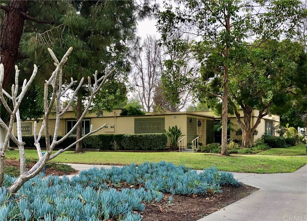 215 AVENIDA  MAJORCA #B, Laguna Woods, CA 92637 - MLS#: OC20039396
