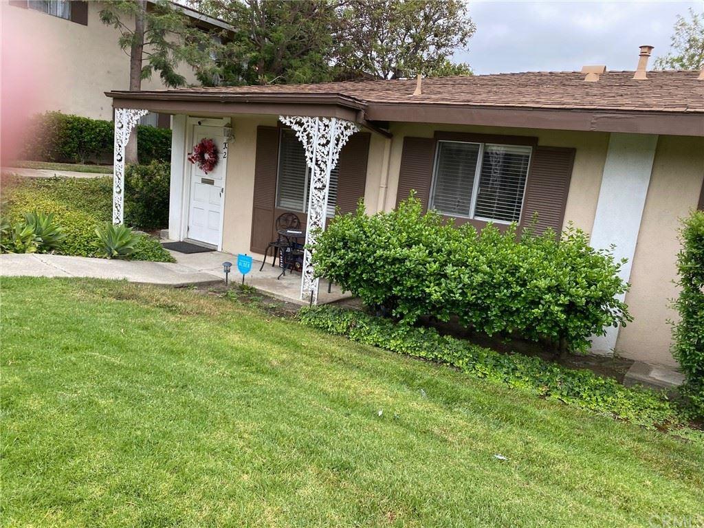 2525 N Bourbon Street #K2, Orange, CA 92865 - MLS#: OC21116396