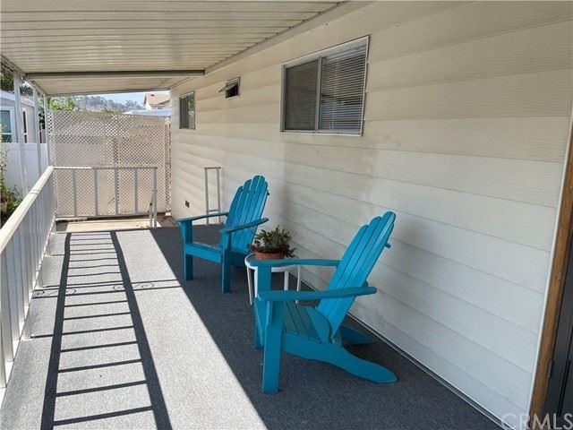 Photo of 32302 Alipaz Street #82, San Juan Capistrano, CA 92675 (MLS # OC21150396)