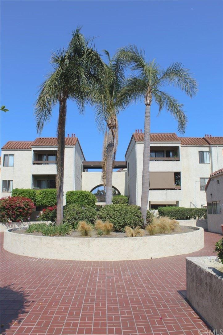 700 W 3rd Street #B307, Santa Ana, CA 92701 - MLS#: OC21163396