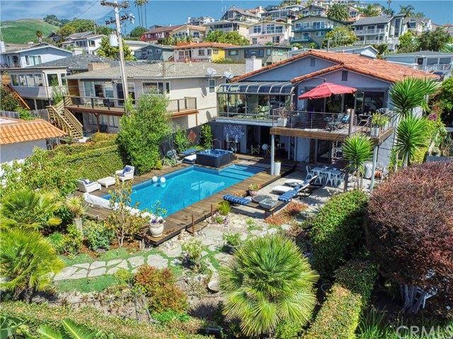 821 Tulare Street, Pismo Beach, CA 93449 - MLS#: PI21070396