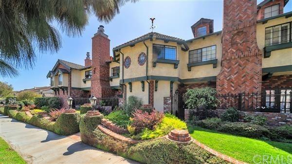 6010 S Pacific Coast Highway #10, Redondo Beach, CA 90277 - MLS#: PV20225396