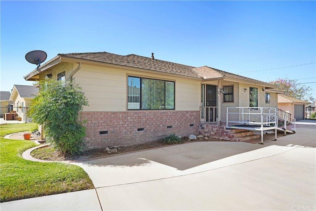 4565 Hillside Avenue, Norco, CA 92860 - MLS#: RS21232396