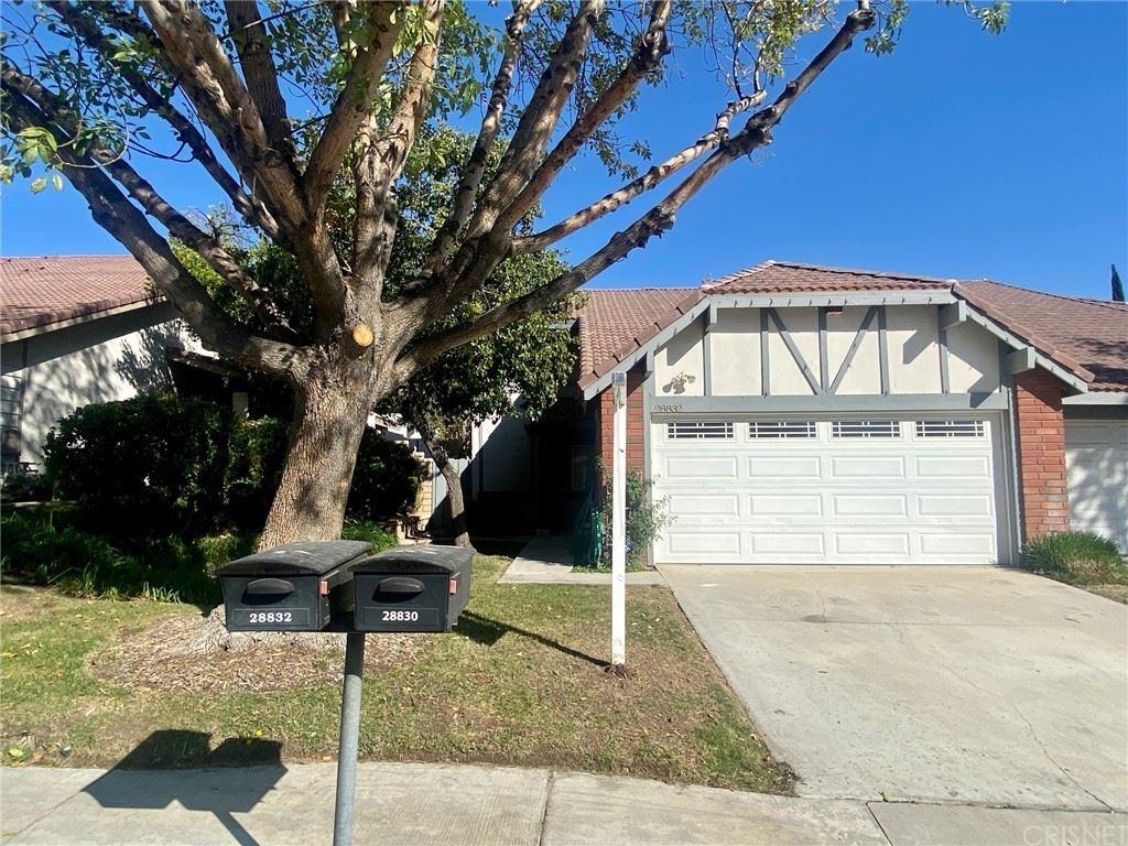 28832 Oak Spring Canyon Rd, Canyon Country, CA 91387 - MLS#: SR21227396