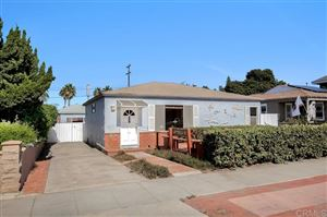 Photo of 4754 Adair St., San Diego, CA 92107 (MLS # 190056397)