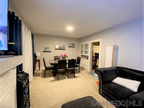 Photo of 2718 C Avenue, National City, CA 91950 (MLS # 210009397)